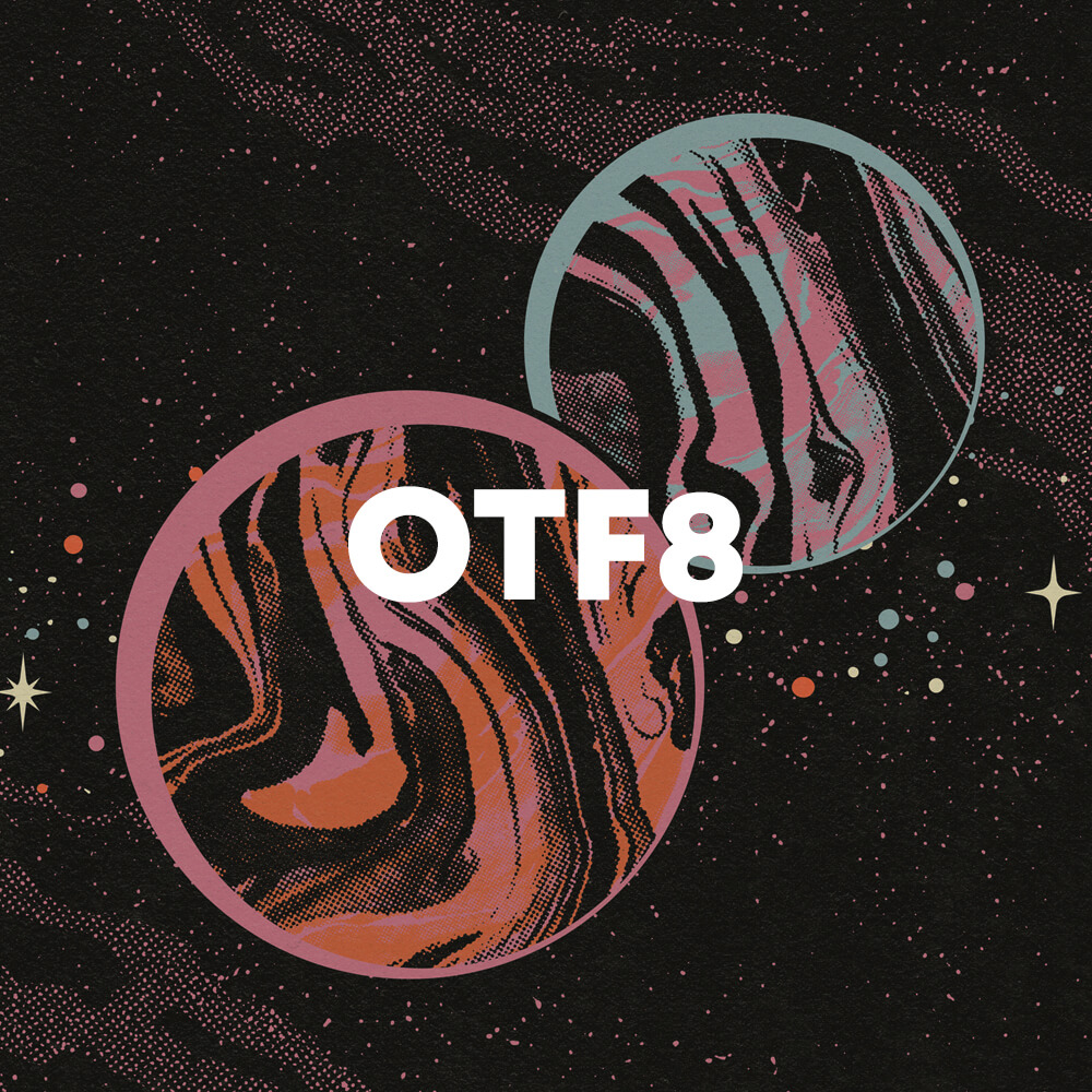 OTF8 cover