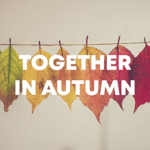 Together In Autumn cover