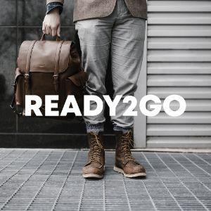 Ready2Go cover