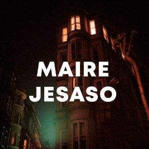 Mairejesaso cover