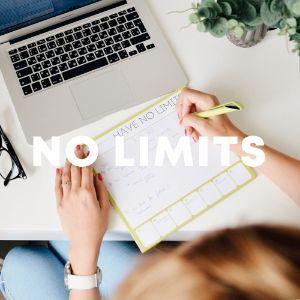 No Limits cover