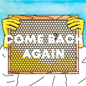 Come Back Again cover