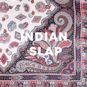 Indian Slap cover