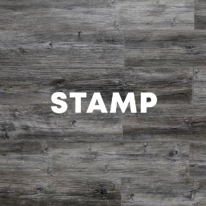 Stamp cover