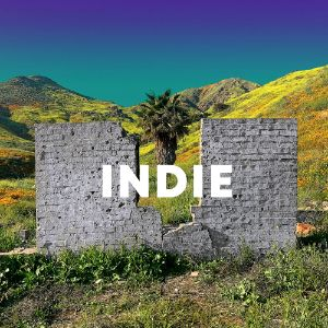 Indie cover
