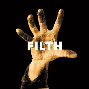 Filth cover