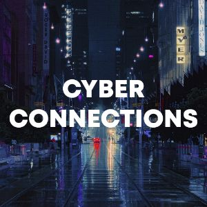 Cyber Connections cover
