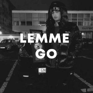 Lemme Go cover