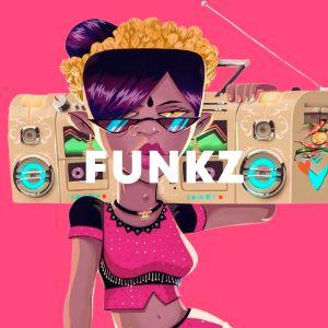 Funkz cover
