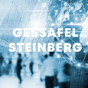 GESSAFELSTEINBERG cover