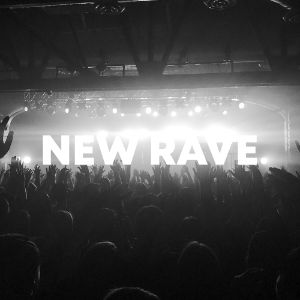 New Rave cover