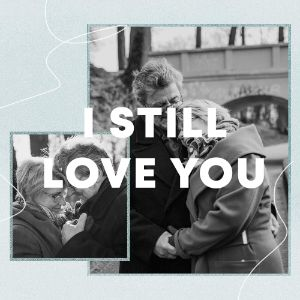 I Still Love You cover