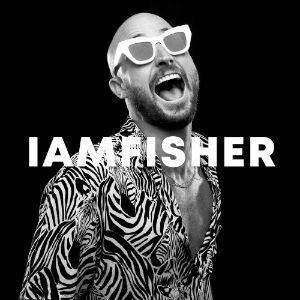 IAMFisher cover