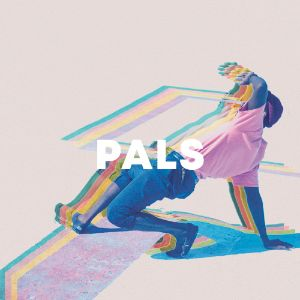 Pals cover