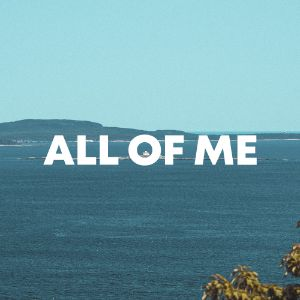 All Of Me cover