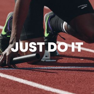 Just Do It cover