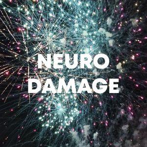 Neuro Damage cover
