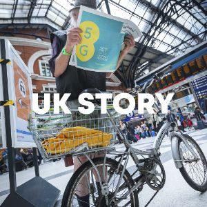 UK Story cover