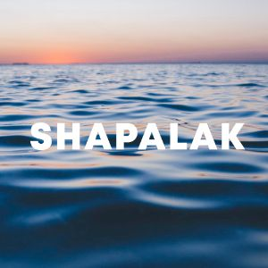 SHAPALAK cover