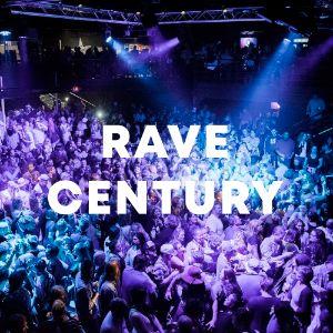 Rave Century cover