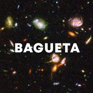 Bagueta cover