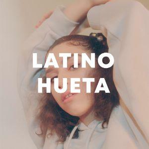 LATINO HUETA cover